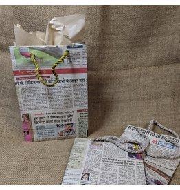 Matr Boomie Eco News Gift Bag