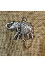 Ten Thousand Villages Elephant Hook