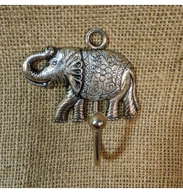 Ten Thousand Villages Elephant Hook