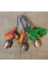 Matr Boomie Sari & Song Mini Chime