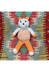 Organic Bear, Soft Orange, Bangladesh