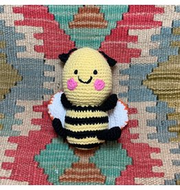 Rattle, Friendly Bumble Bee