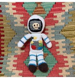 Rattle, Astronaut