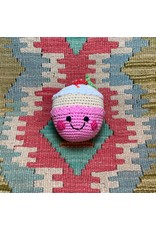 Pebble Friendly Cupcake Rattle, Bangladesh