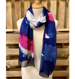 Ten Thousand Villages One Love Scarf