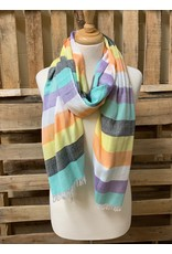 Ten Thousand Villages Cool Sherbet Scarf