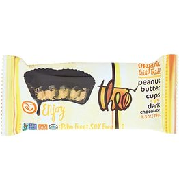 Theo Theo - Dark Chocolate Peanut Butter Cups