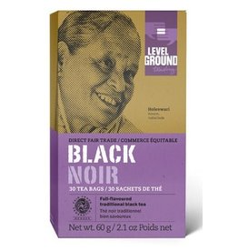 Level Ground Trading Level Ground Bagged Black Tea