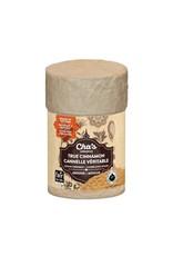 Cha's Organics Cha's Ground True Cinnamon (30g)