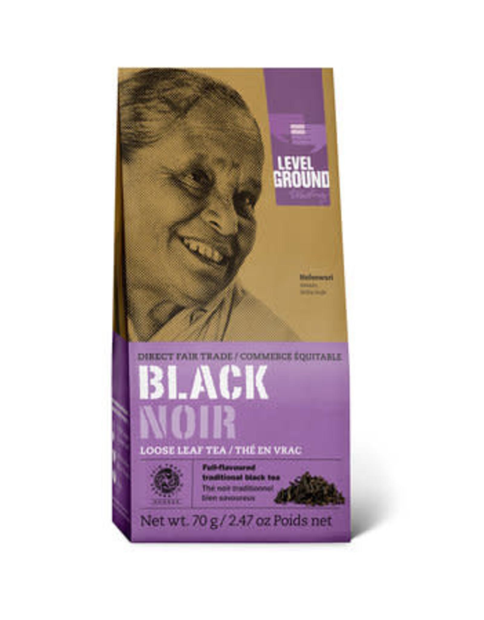 Level Ground Trading Level Ground Loose Black Tea
