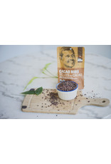 Level Ground Trading Organic Cacao Nibs
