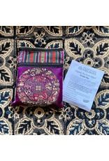 ecoFair Nepali Organic Green Tea, 50 sachets.