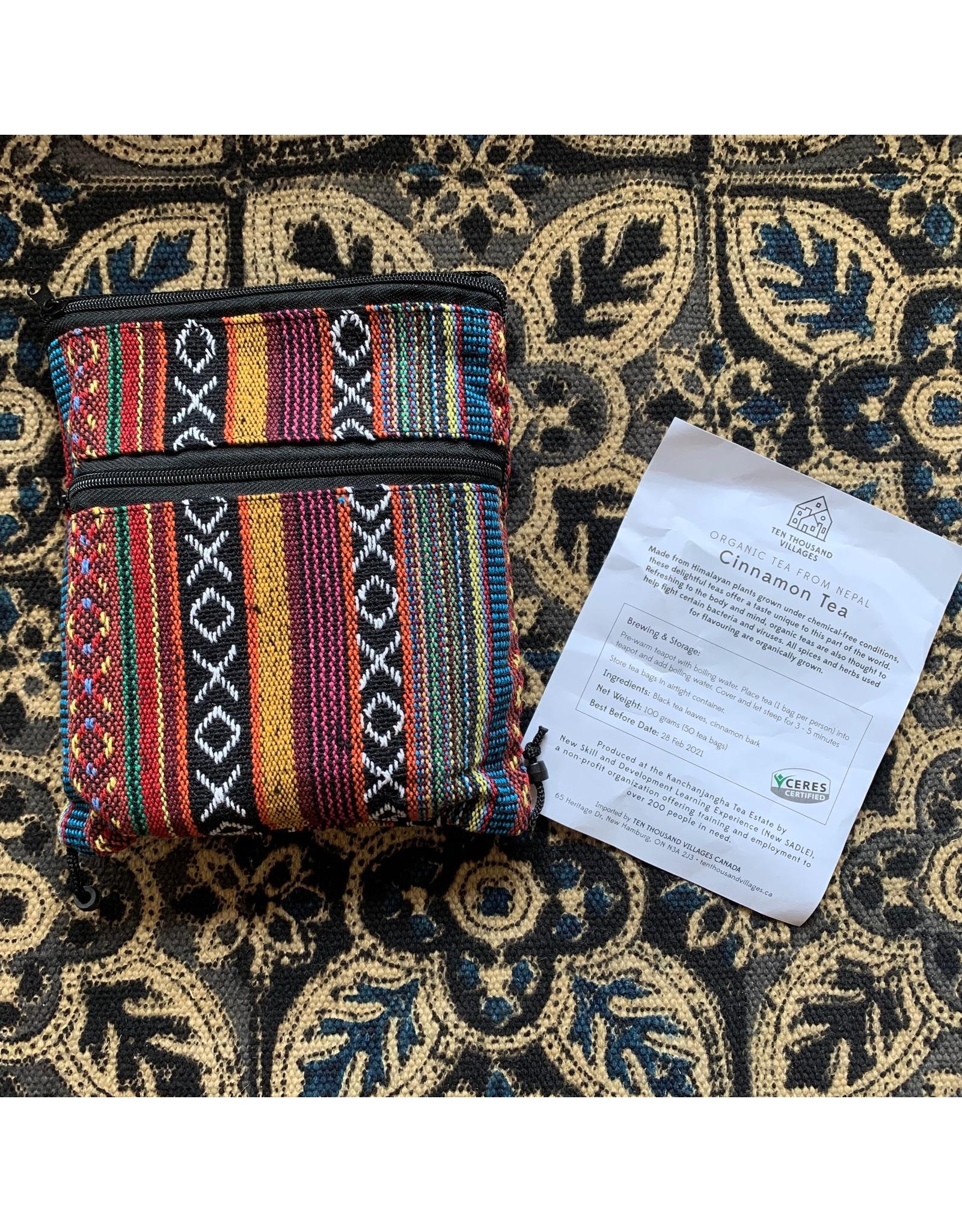 Ten Thousand Villages Himalayan Cinnamon Tea in Bag