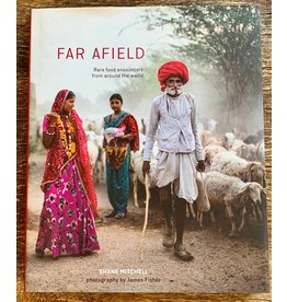 Penguin Random House Far Afield: Rare food encounters from around the world