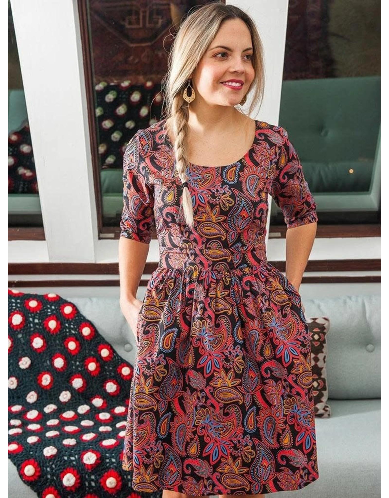 CLEARANCE Serephina Dress
