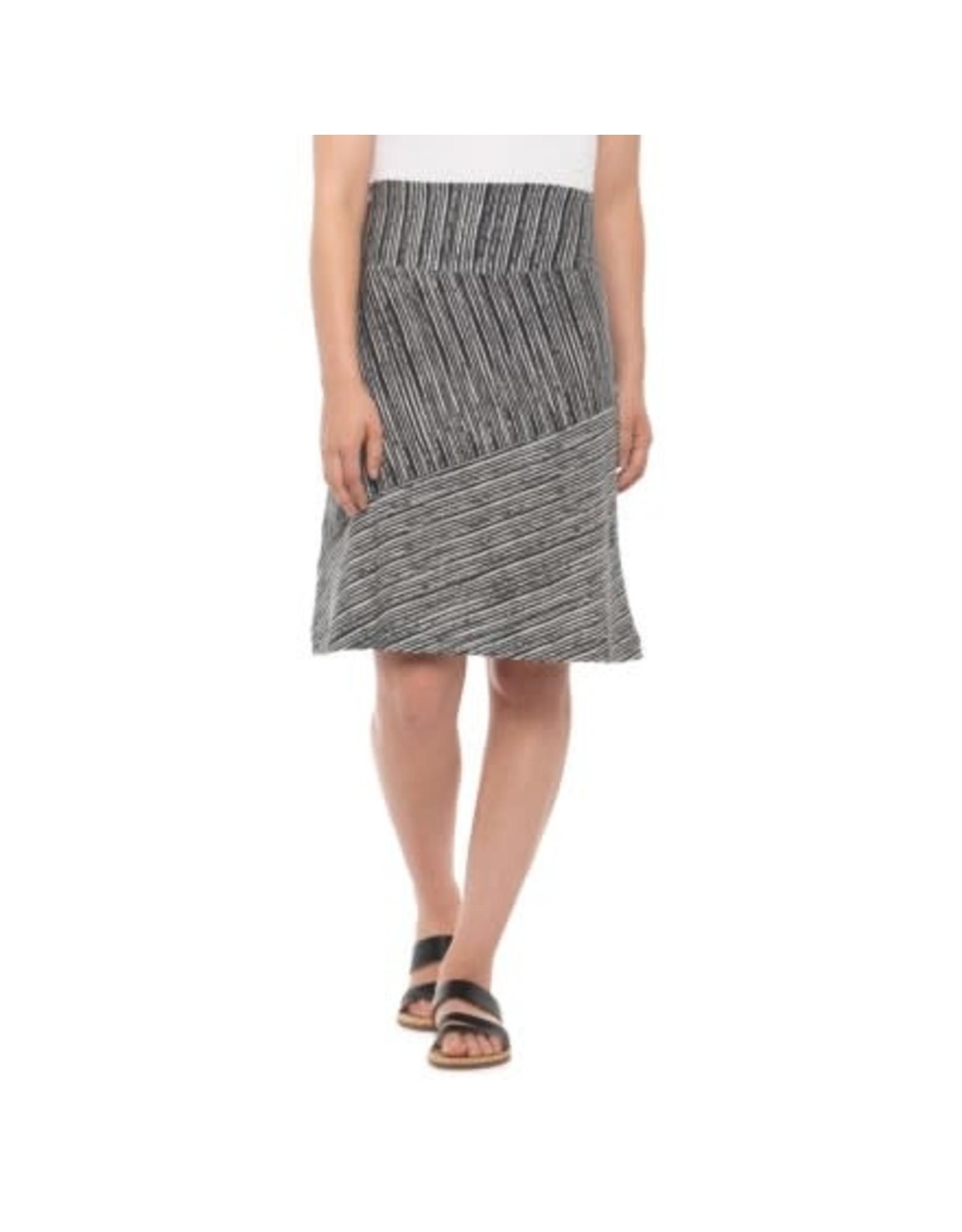 Black Birch A-Line Skirt XXL