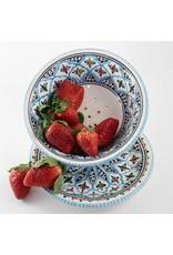 Sobremesa Rosette Berry Bowl