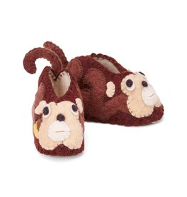Silk Road Bazaar Monkey Zooties 0-12Mos
