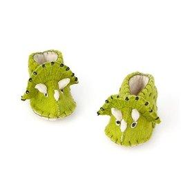 Silk Road Bazaar Triceratops Zooties 0-12Mos