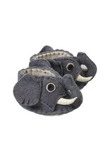 Silk Road Bazaar Elephant Zooties 0-12Mos