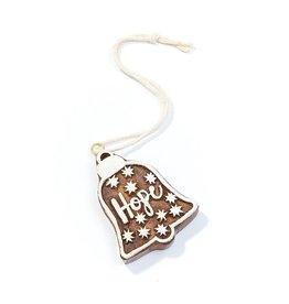 Matr Boomie Hima Bindu Hope Ornament