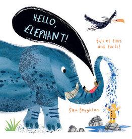 Ingram Hello, Elephant! by Sam Boughton