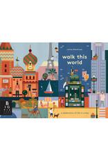 "Penguin Random House Storybook ""Walk this World"""