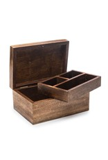 Matr Boomie Aranyani Jewelry Box
