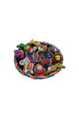Lucuma Knit Wild Animals