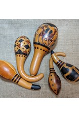 Jamtown Gourd Shakers