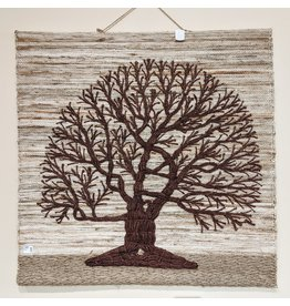 Ten Thousand Villages Tree of Life Hanging