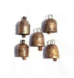 Mira Fair Trade Handmade Mini Bell