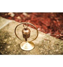Mira Fair Trade Zen Bell, India