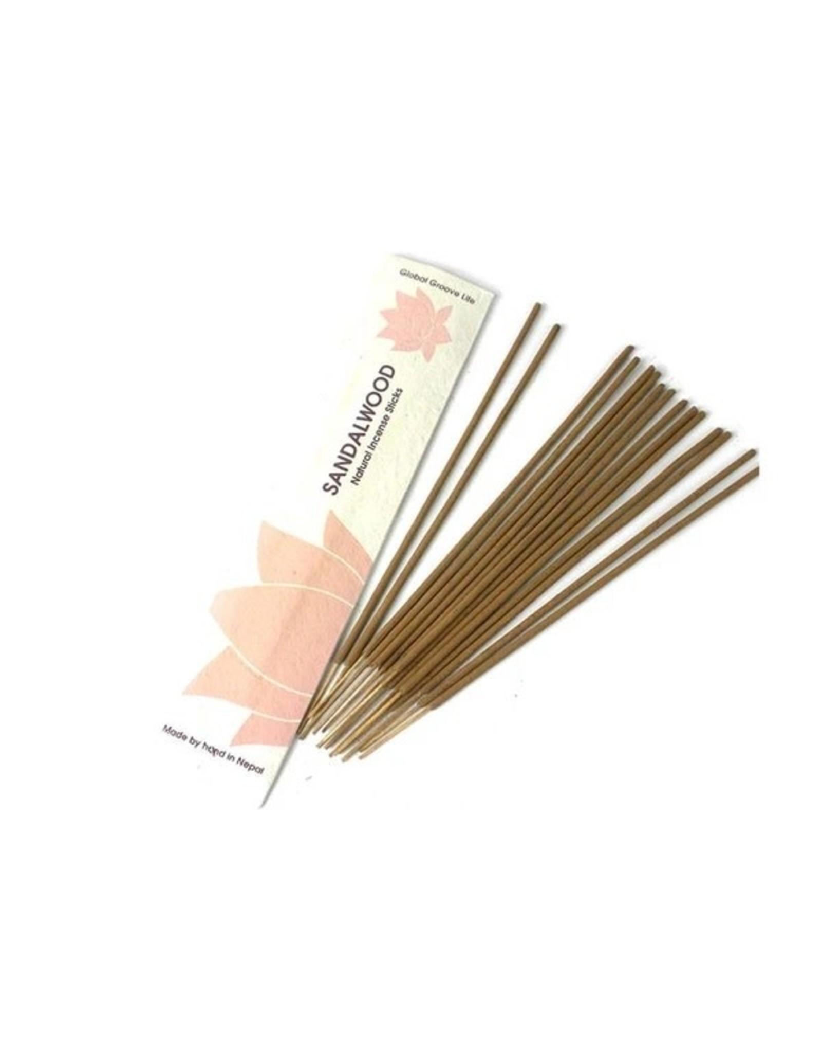 Global Crafts Incense, India