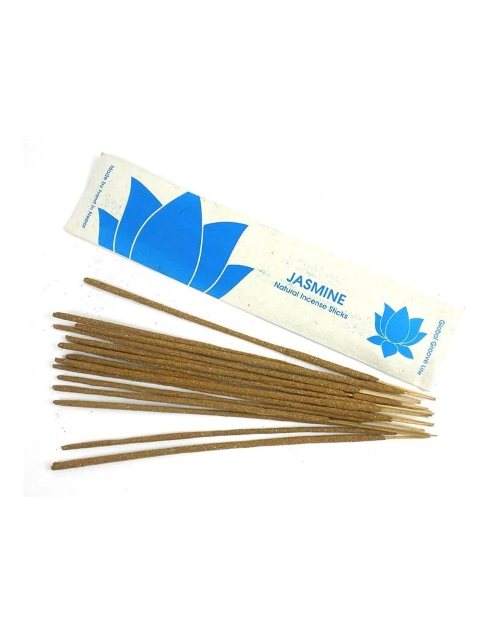 Global Groove Hand Rolled Incense