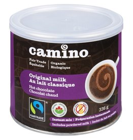 Camino Organic Milk Hot Chocolate