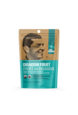 Level Ground Trading Premium Organic Dried Dragon Fruit