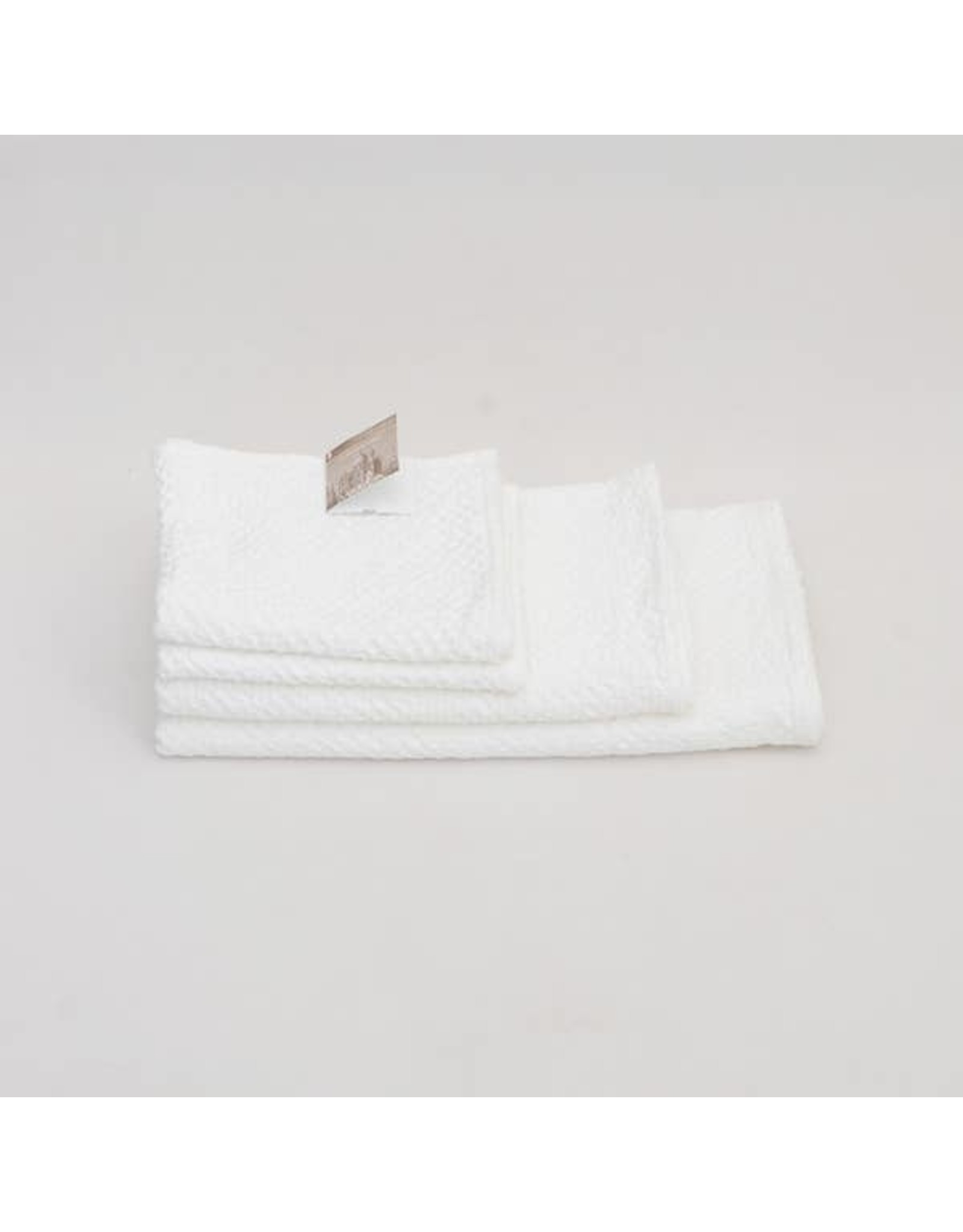 Mela Artisans Organic Cotton  Bath Towel Set