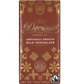 Divine Divine Milk Chocolate