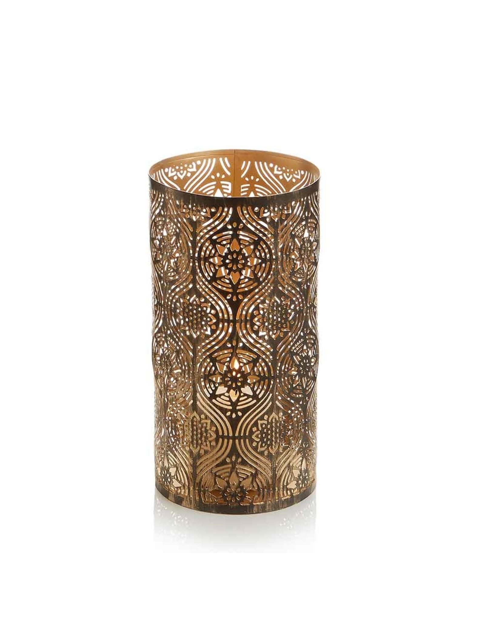 SERRV Golden Festival Lantern