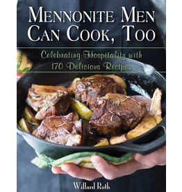 Ingram Mennonite Men can Cook, Too