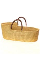 Swahili Wholesale Moses Basket, Ghana