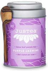 JusTea JusTea - Purple Jasmine