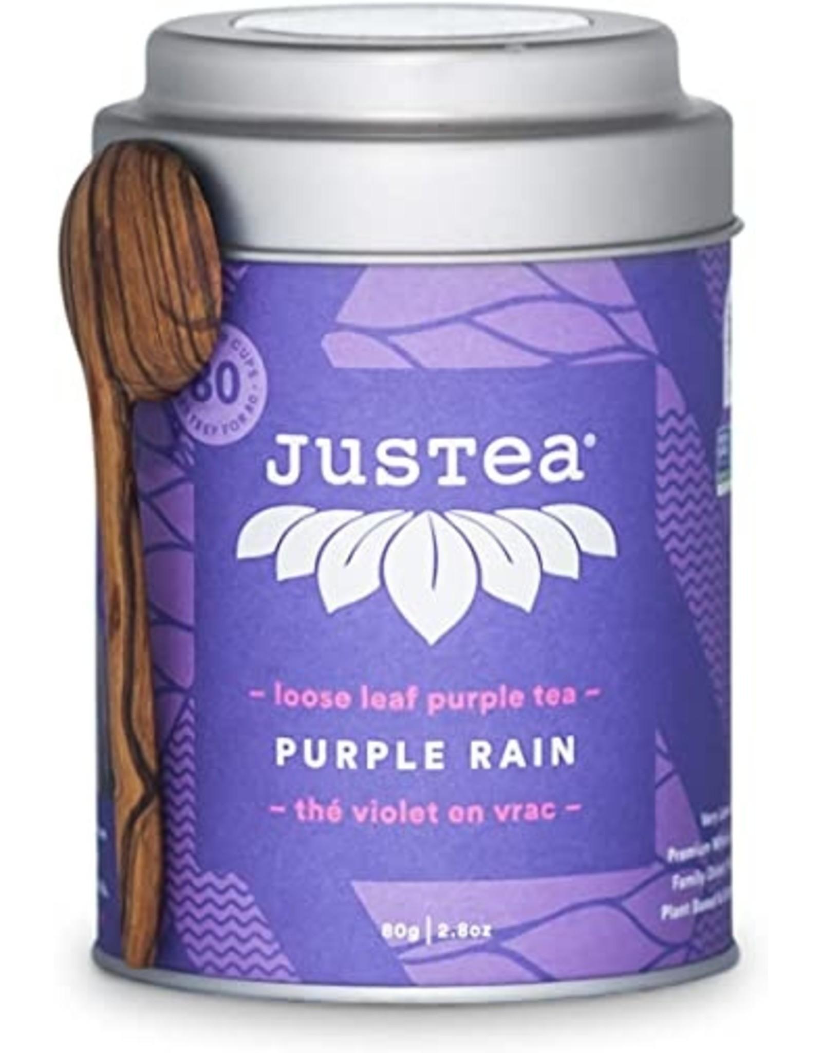 JusTea JusTea - Purple Rain