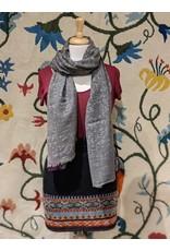 Sevya Nandika Wool Shawl