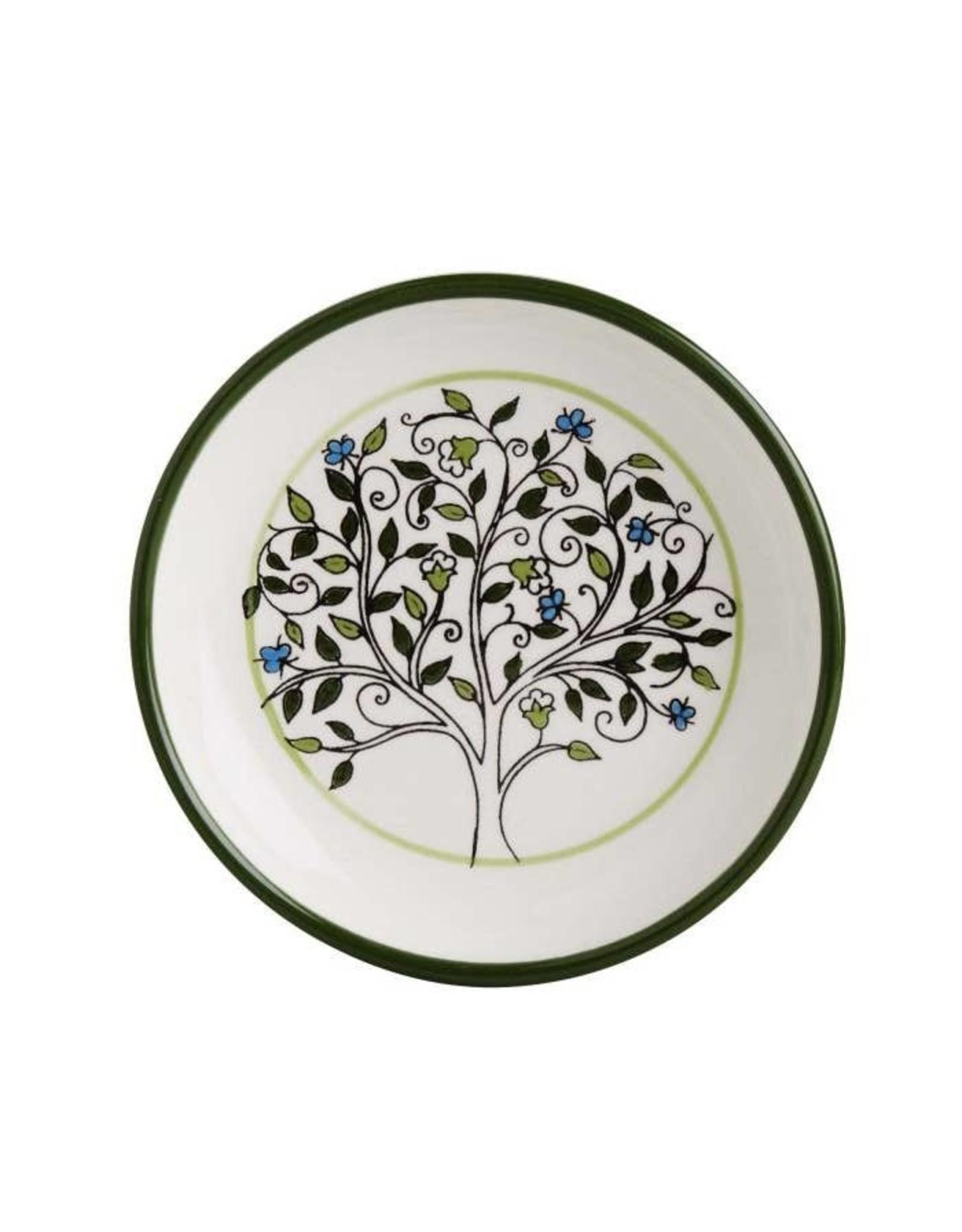 TTV USA Tree of Life Dish