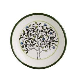 "TTV USA Tree of Life Dish, 5.25 "" / 13cm D, Palestine"