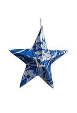 TTV USA Silver Sky Paper star ornament, Bangladesh