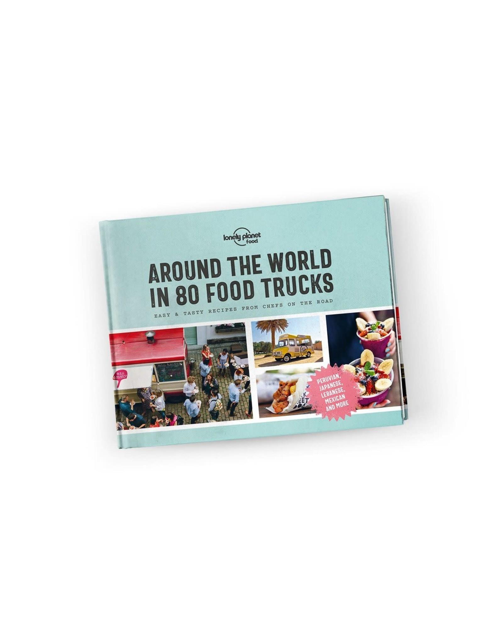Ingram Around the World in 80 Food Trucks