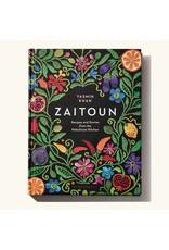 Ingram Zaitoun: Recipes from the Palestinian Kitchen